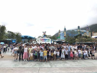 2018年度珠海旅游